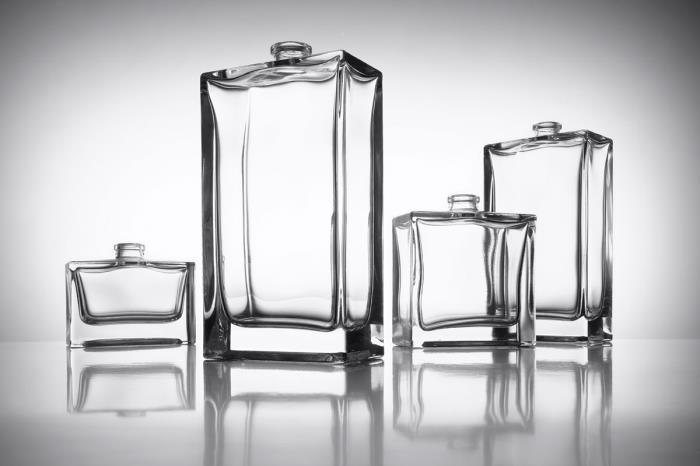Senateur fragrance bottle