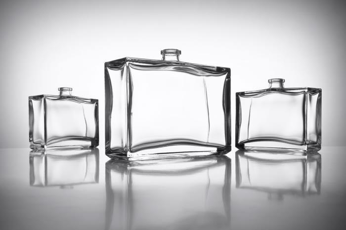 Variation FB fragrance bottle