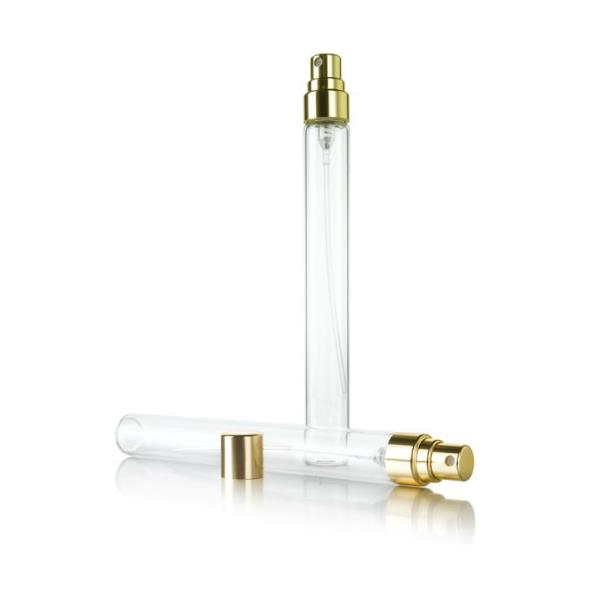 Luxury Sample Vials