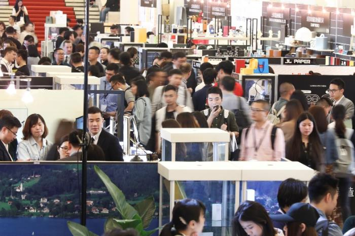 Luxe Pack Shanghai 2019 presents a selective platform and impactful programme