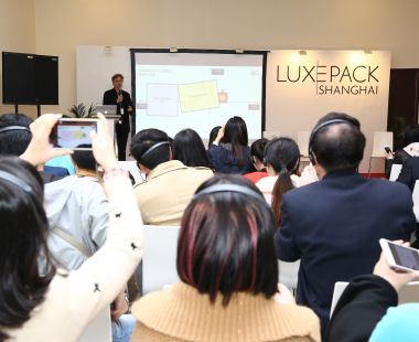 Luxe Pack Shanghai 2019: why visit and exhibit?