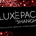 Luxe Pack Shanghai announces its 2019 line-up and action-packed Turbo Talks