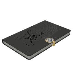 Scorpio notebook