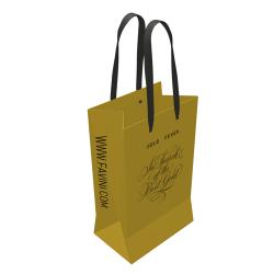 Majestic Gold Fever Bag