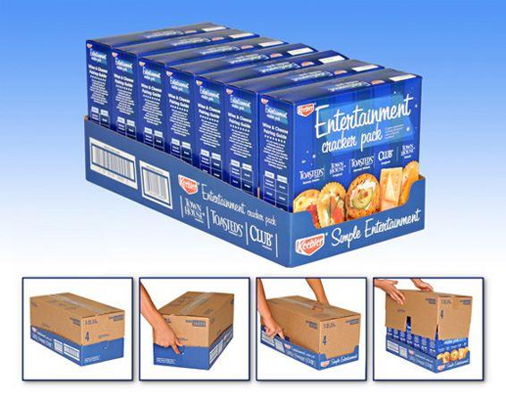 Corrugate Packaging Product Range Green Bay Packaging