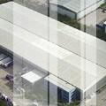 New Modern Warehouse Facility for Alloga UK