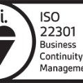 Alloga UK now certificated to ISO standard for Business Continuity