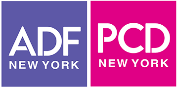 ADF & PCD New York 2018