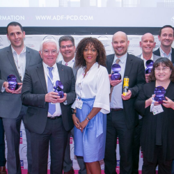 Meet the winners of the ADF&PCD New York Innovation Awards