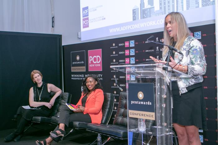 ADF&PCD New York teams up with Webpac to deliver a vision of the future of beauty packaging