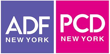 ADF & PCD New York 2017