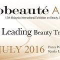 Cosmobeauté Asia 2016