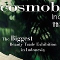 Cosmobeauté Indonesia 2016