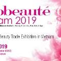 Cosmobeauté Vietnam 2019