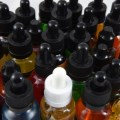 New E-liquid packaging website launch