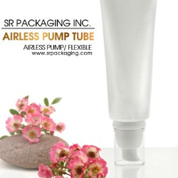 The latest in airless pump tubes