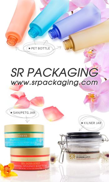 SR Packaging commited to eco-friendly packaging
