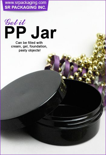 SR Packaging introduces the PP jar collection