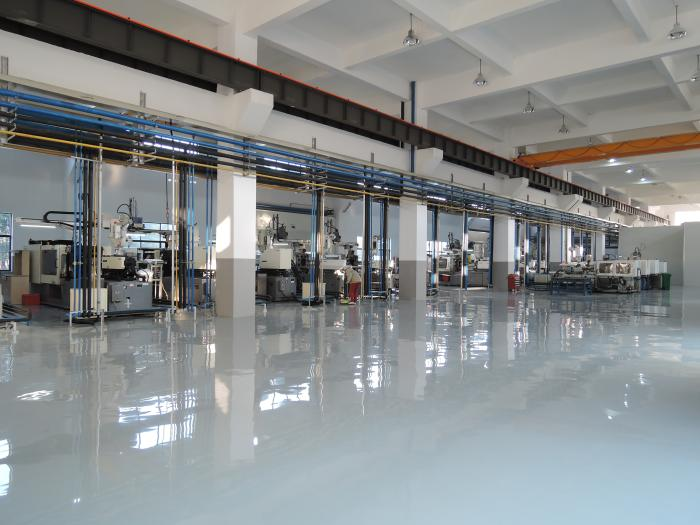 SR Packaging opens new plant in Shanghai