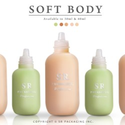 SR Packaging introduces its Soft Body bottle