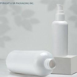 SRPs new complementary PET bottles