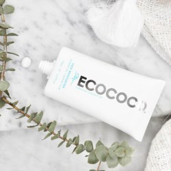 Ultra Flat Tube for ECOCOCO Skincare