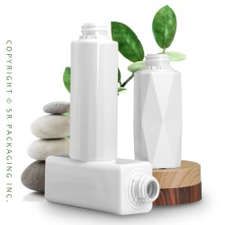 SRPs PCR Airless Bottle