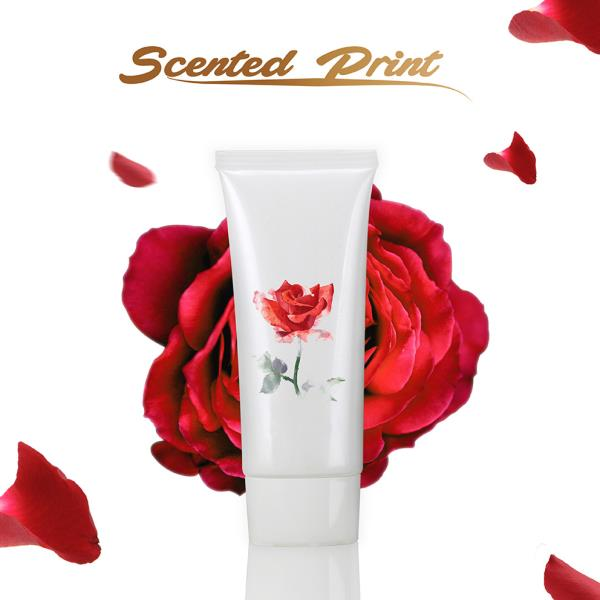 Scented Printing now available as one of SR Packaging's decoration options