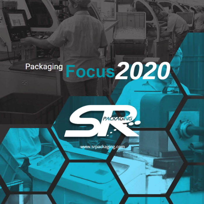 SR Packaging Focus 2020: Reduce, Reuse, and Recycle