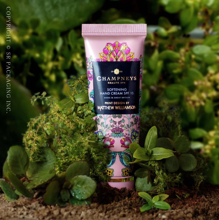 Pack for Beauty: 75 ml ABL Tube for Hand Cream