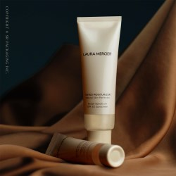 Pack for Beauty: 50 ml PE Tube for SPF 30 Sunscreen