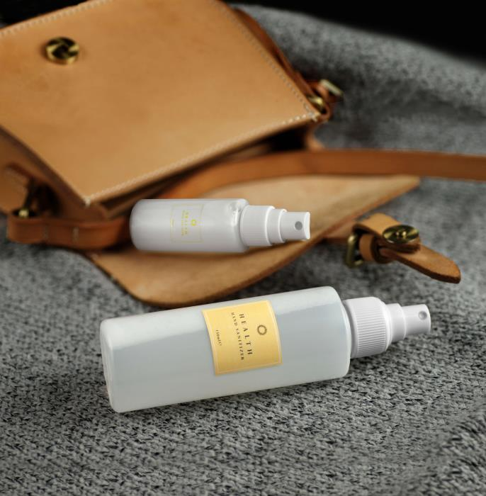 In high demand: Fine Mist Sprayer for easy personal care