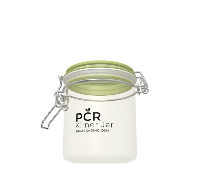 PCR Kilner Jar KS-500D