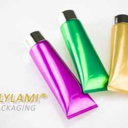 POLYLAMI Tube Design (2016)