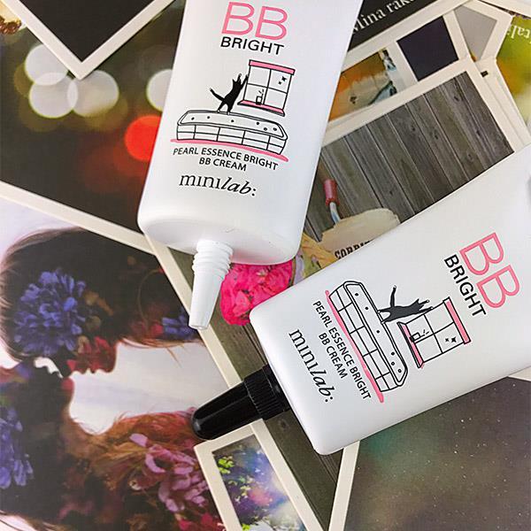 Showcase: minilabs BB cream