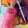 Showcase: Bed Head Hair Spray