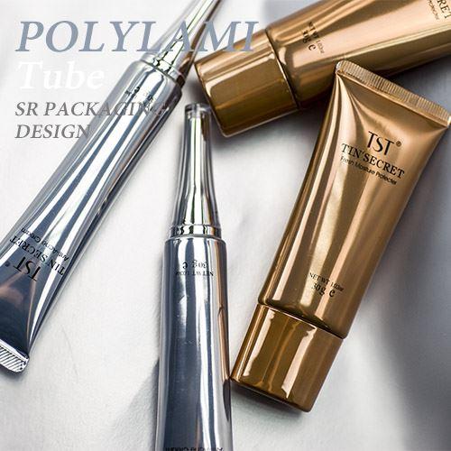 POLYLAMI Tube Design (2018)