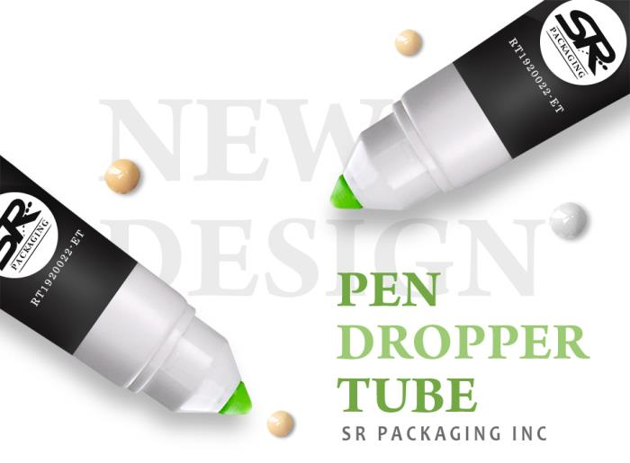Pen Dropper Tube