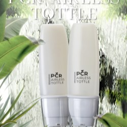 PCR Airless Tottle