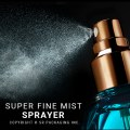 Super Fine Mist Sprayer Triggers Joyfulness of Better User Experiences