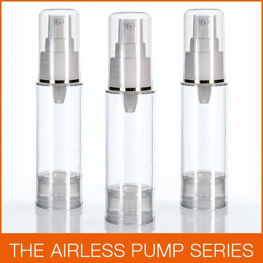The Airless Pump Series