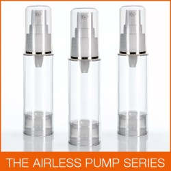 The Airless Pump Series