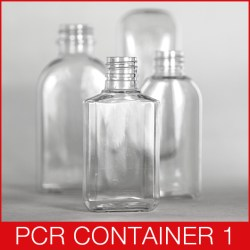 PCR Container: Bottles