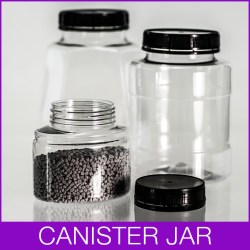 Canister Jar