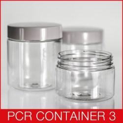 PCR Container: Jars