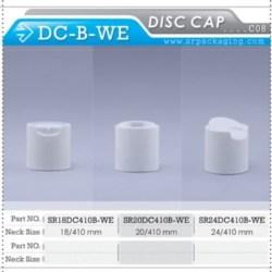 SR20DC410B-WE