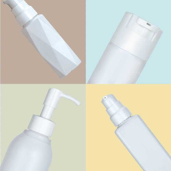 Eco Airless Bottle