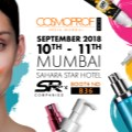 Cosmoprof India Mumbai welcomes SR Packaging