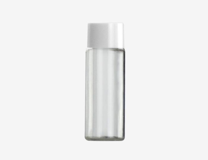 30 ml clear transparent PET bottle in stock