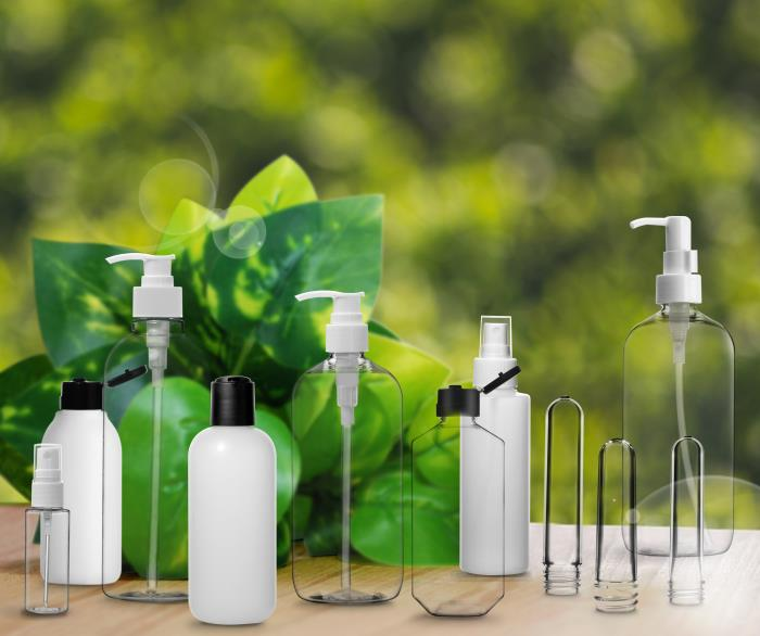 Household & Home Care Packaging Innovations